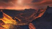 Scoperta una super Terra (forse) senza acqua. Orbita intorno alla stella di Barnard