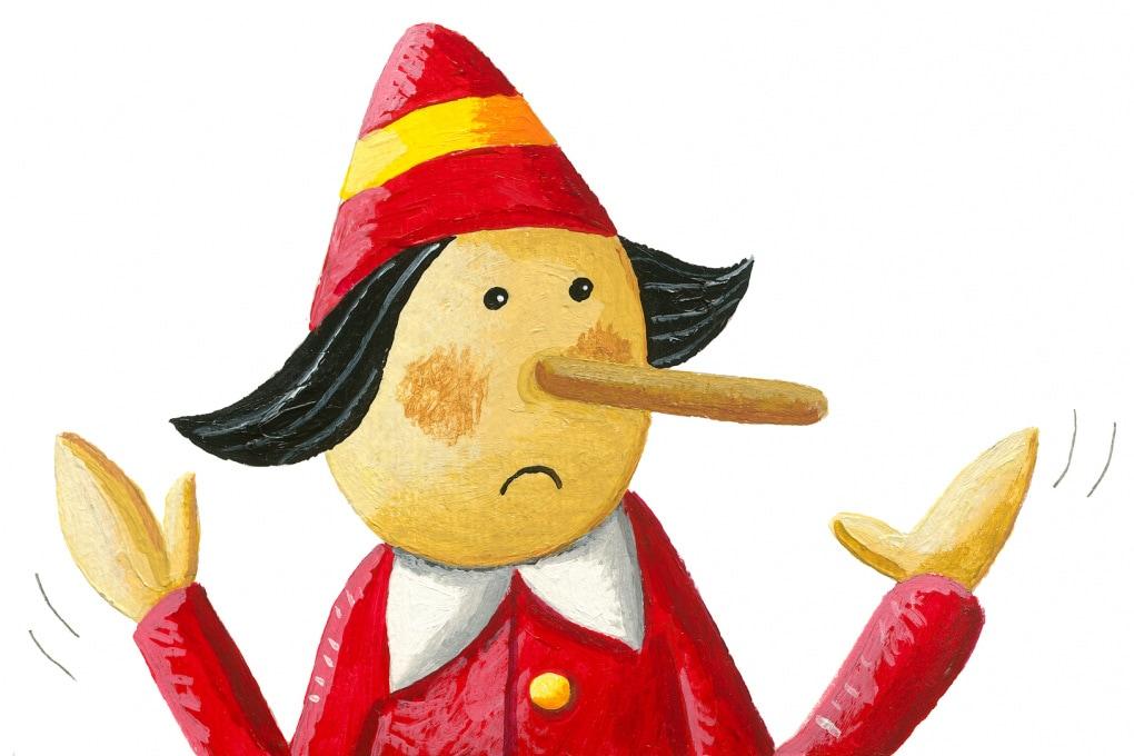 Buon compleanno Pinocchio!