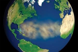 deserto del Sahara, vento, sabbia, cambiamenti climatici, asse terrestre, monsoni, migrazioni umane