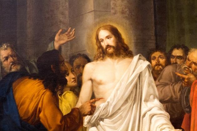 Quante persone sono risorte per la Cristianità?
