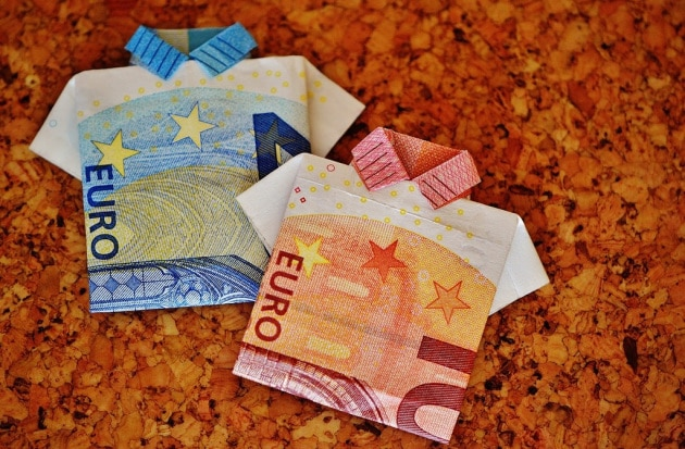Conosciamoli meglio:il denaro