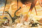 Il successo evolutivo dei mammiferi (dopo i dinosauri)
