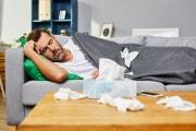dormire-influenza