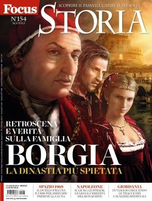 Focus Storia 154
