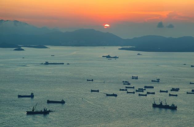 Atlantide sommersa: la Cina progetta la sua prima base nelle profondità oceaniche