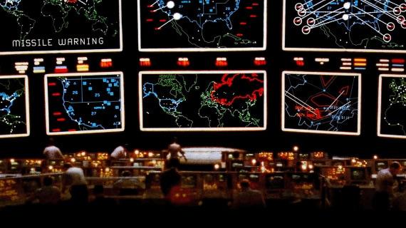 Intelligenza artificiale e armi nucleari: Wargames - Giochi di guerra