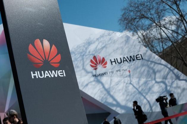 Huawei Hongmeng, sarà questo il nome del sistema operativo dell'azienda cinese?