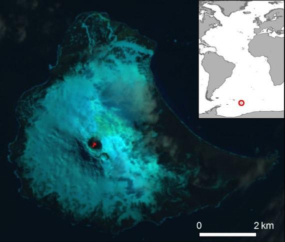 Vulcani: i laghi di lava