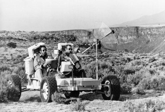 Nasa, Programma Apollo: dove si addestravano gli astronauti