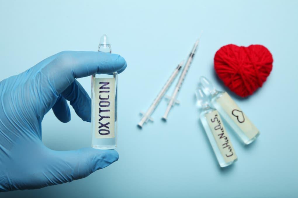 Ossitocina: l'ormone dell'amore è più sofisticato di quanto si creda