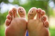 piedi-smile