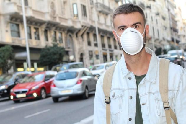Google e l'inventario delle emissioni inquinanti