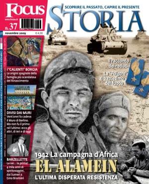 Borgia, storia