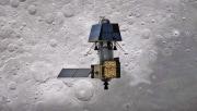 Il lander della sonda indiana Chandrayaan-2 si è schiantato sulla Luna