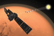 Marte, Pianeta Rosso