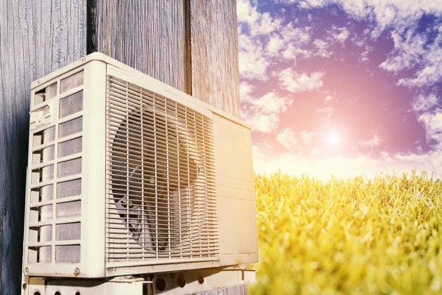 Il global warming aumenterà la sete di energia