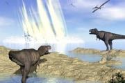 Fu davvero un asteroide a eliminare i dinosauri