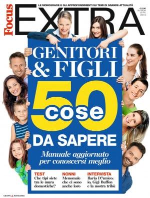 Focus Extra Genitori&Figli, famiglie, social network