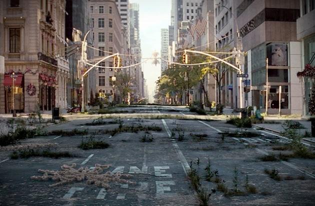 Anno 2050: Londra come Barcellona