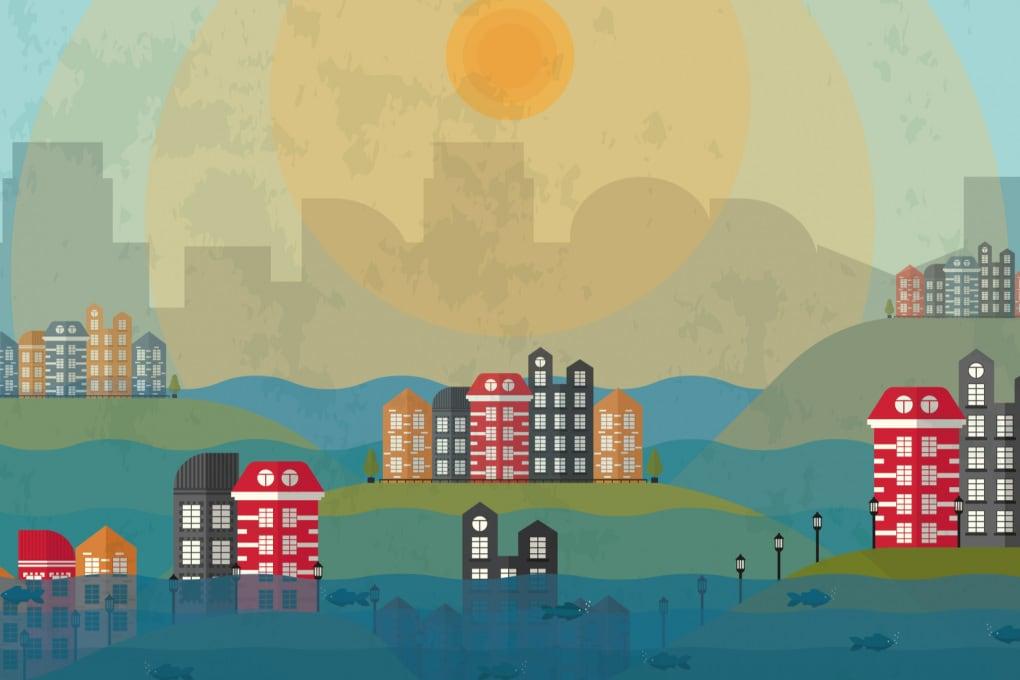 Le proiezioni della Nasa sul clima del futuro