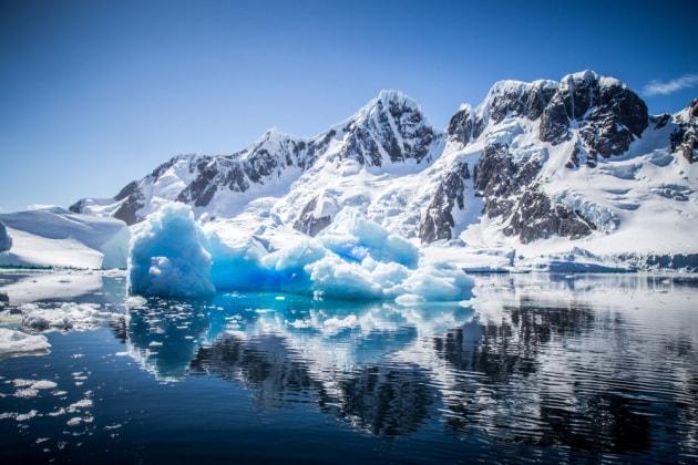 Antartide: in 40 anni, la quantità annuale di massa di ghiaccio perso è aumentata di sei volte