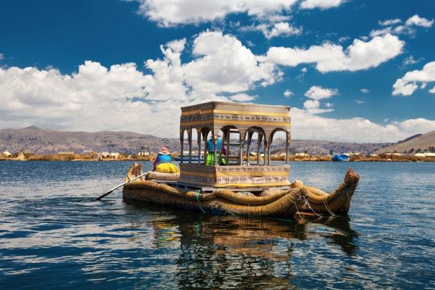 Oro e altri preziosi, animali sacrificati: il tesoro archeologico del Lago Titicaca