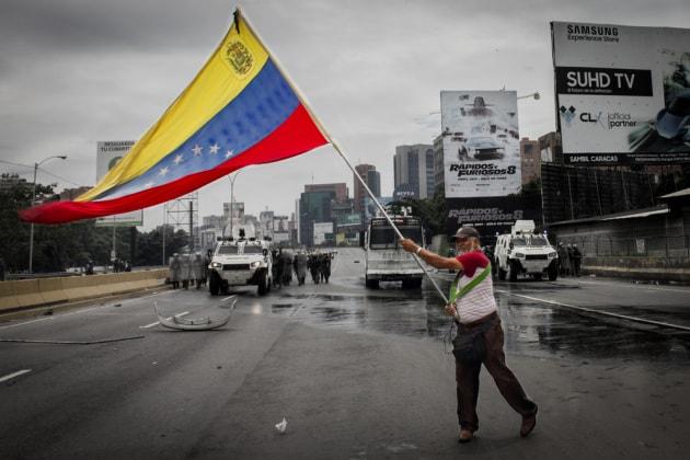 Venezuela nel caos: origine della crisi nel podcast di Focus Storia