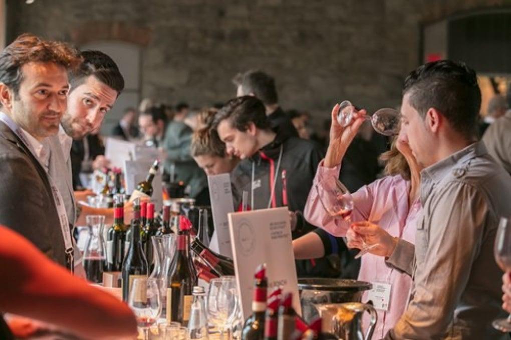 L'Italia del vino è sempre più leader in Canada