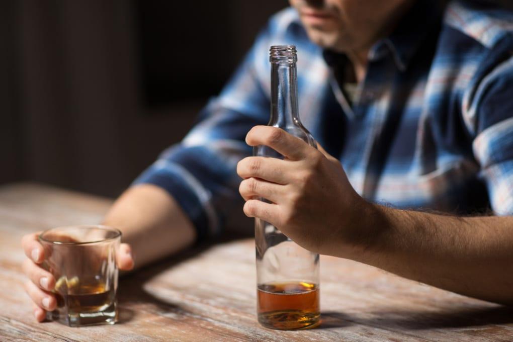 L'alcol è responsabile di una morte ogni 20 nel mondo