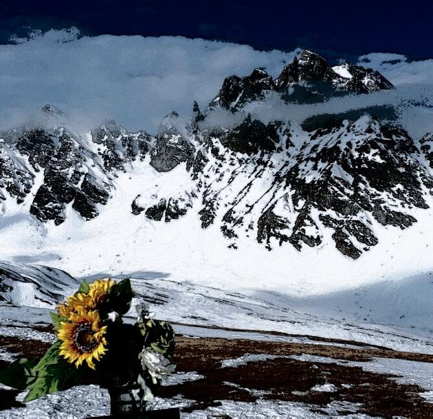 I cambiamenti climatici rendono l'alpinismo sempre più rischioso