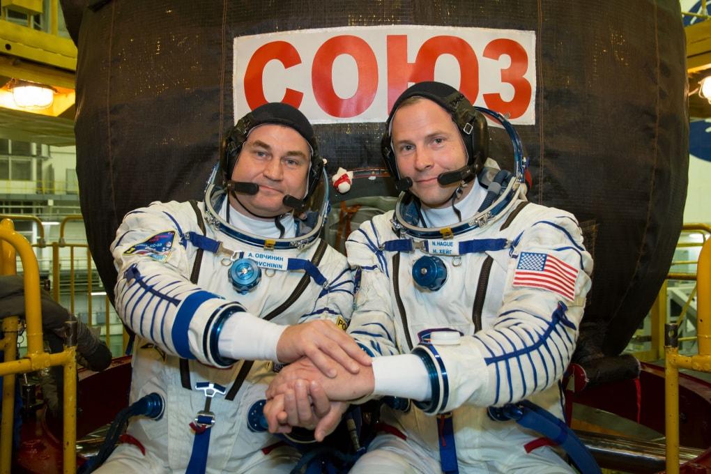 Atterraggio di emergenza per la Soyuz MS-10