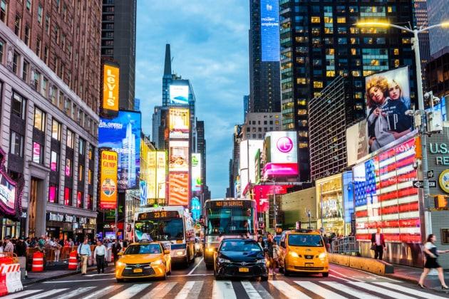 Auto senza conducente: hackerandone una ogni 10 si bloccherebbe Manhattan