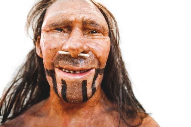 Homo sapiens e Neanderthal: quando si sono separate le due specie?