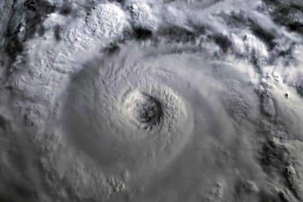Uragani sempre più intensi e numerosi? Sembrerebbe di no