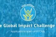 Parte la nuova edizione della Nudge Global Impact Challenge