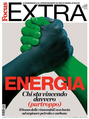 Focus Extra 82, energia, riscaldamento globale