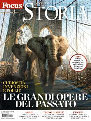 Focus Storia 151