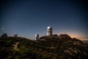 Il super telescopio per studiare 30 milioni di galassie