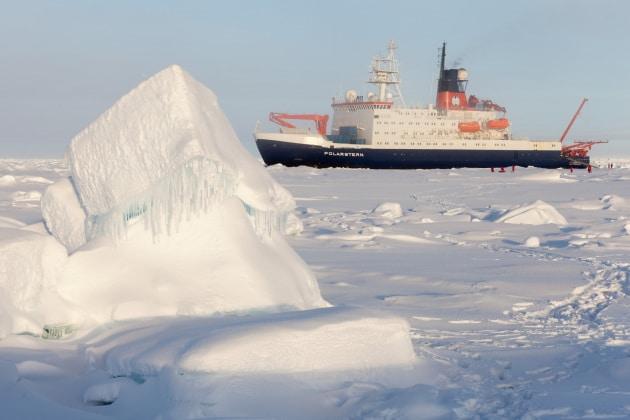 Parte Mosaic, la più grande missione di ricerca nell'Artico della storia