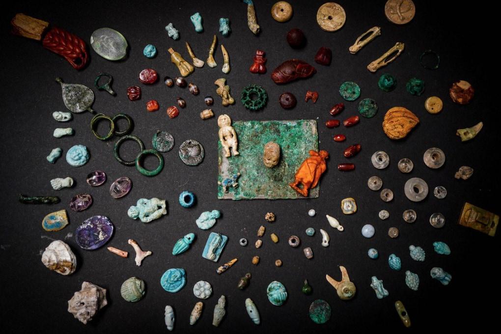 Pompei: i tesori della Casa del Giardino