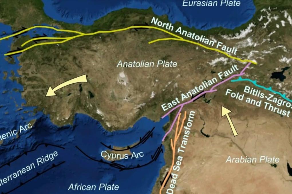 Turchia, Istanbul: preoccupazione per un serio rischio sismico