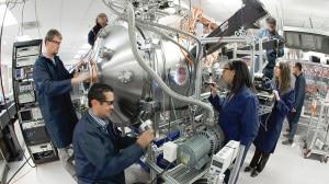 Lockheed Martin: il reattore a fusione nucleare compatto