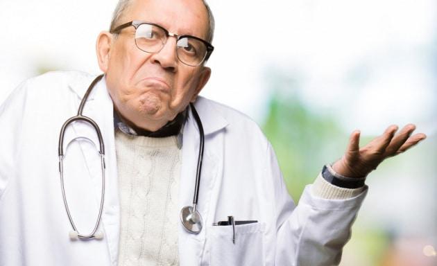 Se la medicina cambia rotta (ma il medico no)