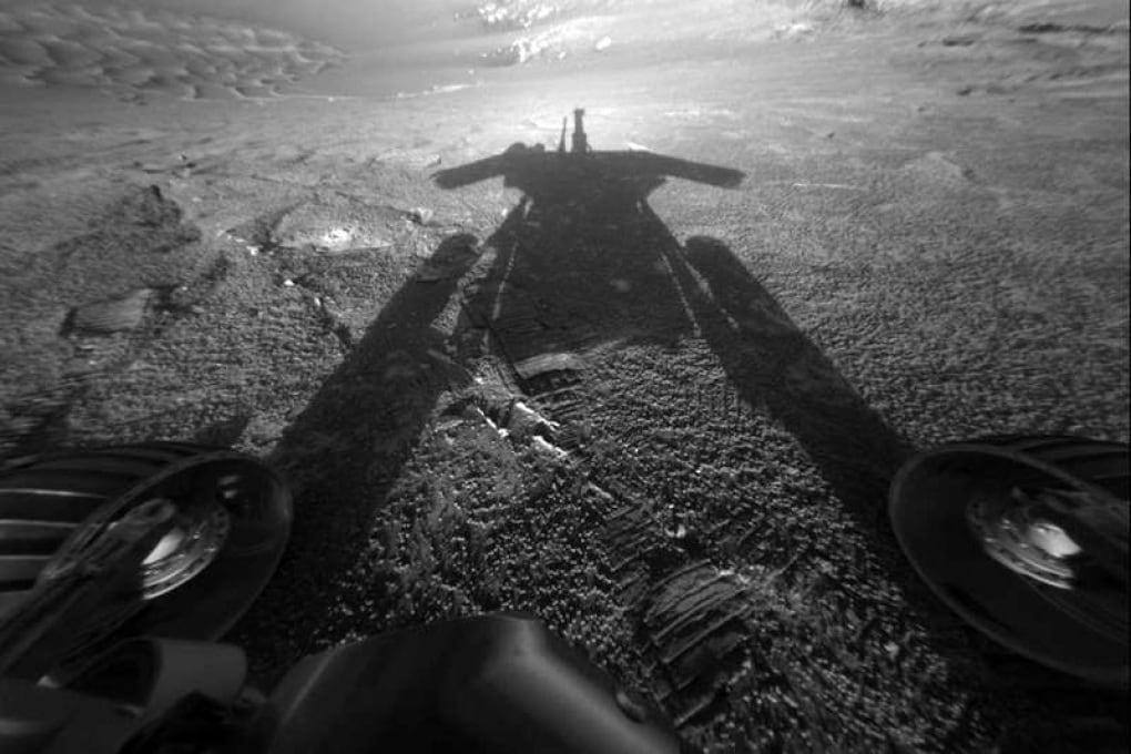 Opportunity, missione conclusa: dopo 15 anni la NASA lascia andare il suo rover