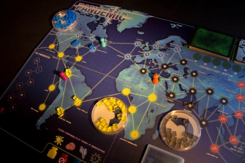 Il mondo non è pronto per una pandemia