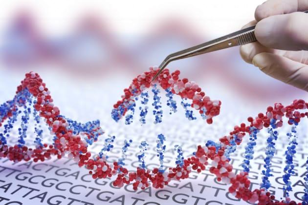 Prime editing: una nuova rivoluzione nel campo dell'editing genetico