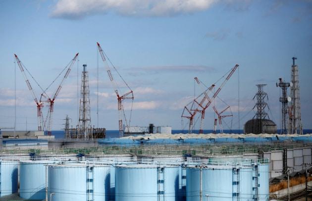 Le acque radioattive di Fukushima potrebbero finire nel Pacifico