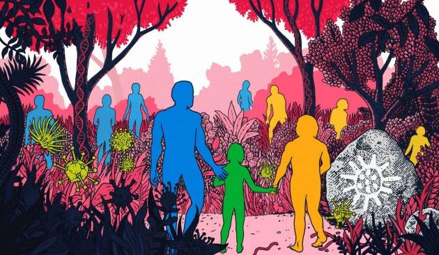 Abbiamo ereditato dai Neanderthal parte delle nostre difese virali
