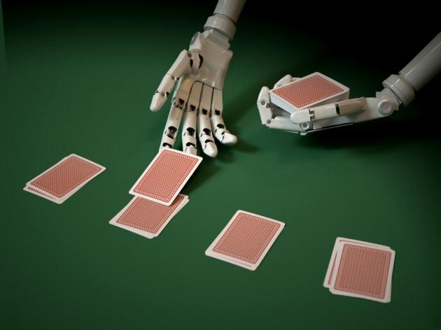L'intelligenza artificiale batte i campioni di poker: ecco perché è così importante