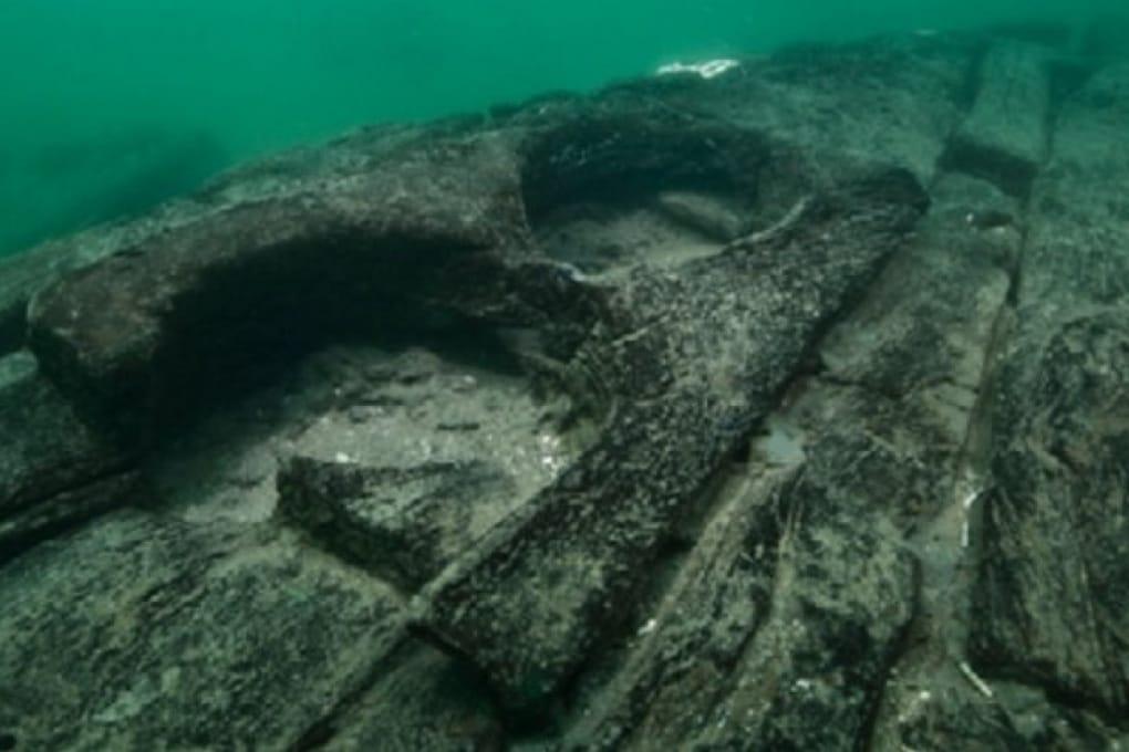 Una scoperta archeologica conferma un racconto di Erodoto